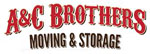 A & C Brothers Moving & Storage