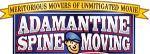 Adamantine Spine Moving Inc