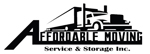 Affordable Moving Service & Storage Inc.