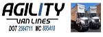 Agility Van Lines Inc