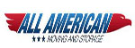 All American Moving and Storage Inc.