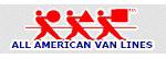 All American Van Lines, Inc.