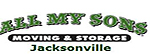 All My Sons Moving & Storage of Jacksonville