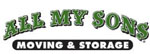 All My Sons Moving & Storage of San Antonio-South