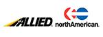 Allied & North American Van Lines