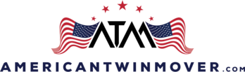 American Twin Movers Inc