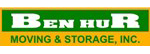 Ben Hur Moving & Storage, Inc.