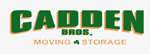 Cadden Bros. Moving & Storage