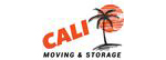 Cali Moving and Storage Corp