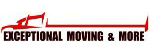 Exceptional Moving & More LLC