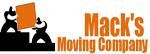 Mack's Moving Company