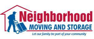Neighborhood Moving and Storage LLC