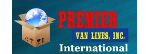 Premier Van Lines International Inc.