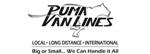 Puma Van Lines