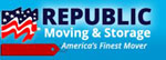 Republic Moving & Storage