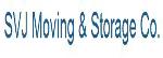 SVJ Moving & Storage