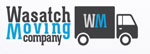 Wasatch Moving Company - JB Moving