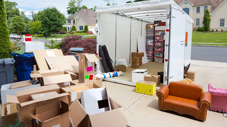 Discover, Cheap, Long Distance, Movers Anywhere USA,