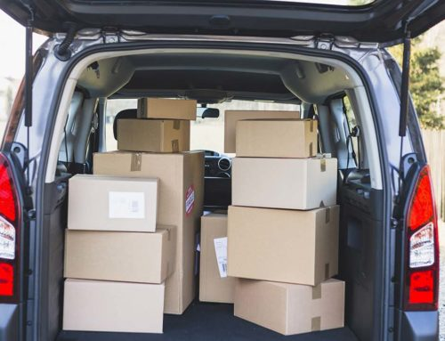 Where to Get Free Moving Boxes? 10 Places to Find